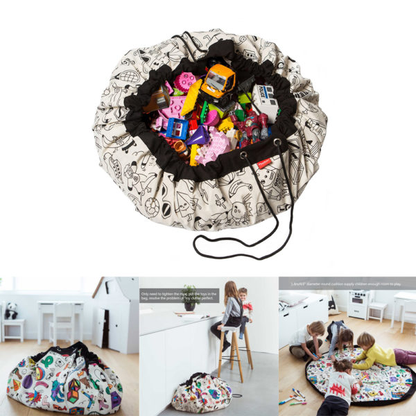 Toy bag Organizer