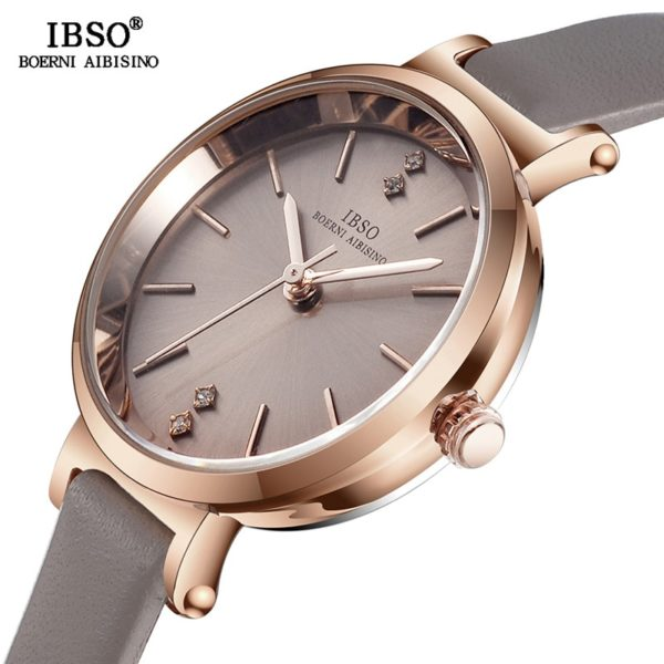 Women thin Watch