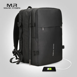 Man Laptop Backpack