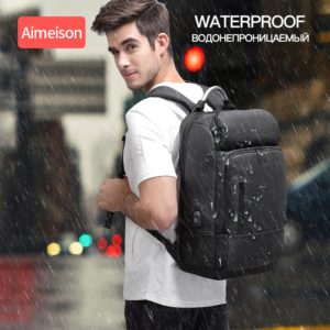 Travel Men Laptop Backpack